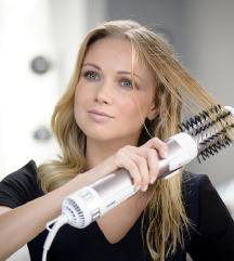 Nova četka za ravnanje kose !