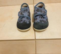 Papuce ciciban 22