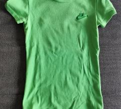 ORIGNAL Nike zelena kratka majica