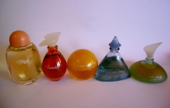 Minijature parfema 1