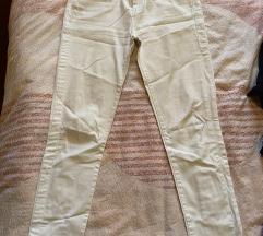 Zara jeans s vezicama