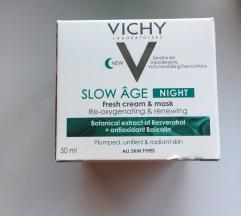 krema Vichy slow age night