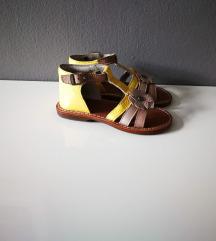 Sandale kožne Aster 24