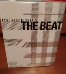 BURBERRY THE BEAT - NOVO