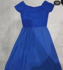 Nova haljina S/M rastezljiva
