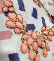 Svečana ogrlica 💟 uključena pt%%