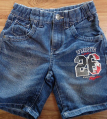 Okay kratke hlače za dječake br. 122
