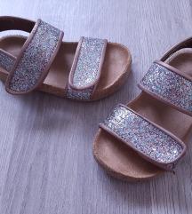 H&M sandalice 22
