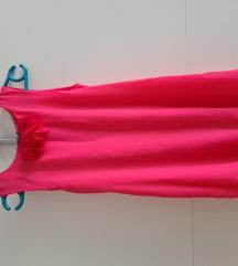 Dječja roza haljina