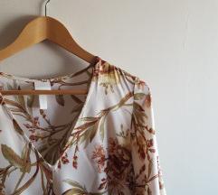 🖤 H&M duga haljina M/38