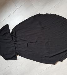 jednostavna leprsava haljina