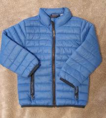 Prijelazna jakna za dječaka