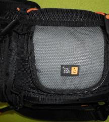 torbica za kameru, fotoaparat