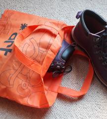 Art ljubičaste cipele UNI