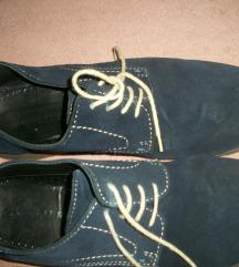 galileo cipele dva put obuvene 35
