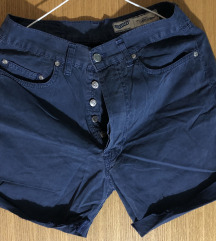 GAS kratke hlače visokog struka