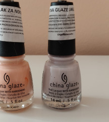 China glaze lakovi za nokte