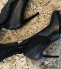 Sunky cizme do koljena