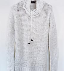 🔴🔴 RASPRODAJA!!! 🔴🔴 Bijeli pulover