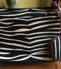 Nova Zebra torbica