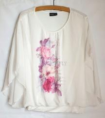 Leprsava bijela bluza 🎀