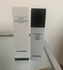 Original CHANEL HYDRA BEAUTY LOTION all skin types