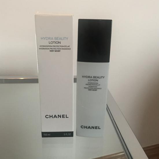 Original CHANEL HYDRA BEAUTY LOTION all skin types