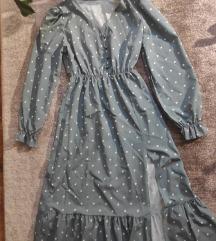 Vintage mini haljina - Univerzalna