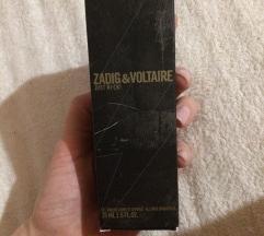 Novi, gel za tuširanje Zadig & Voltaire, 75 ml