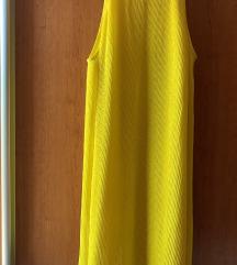 Mango plisirana haljina