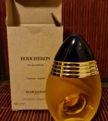 Tester Boucheron for woman