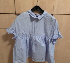 Zara top bluza