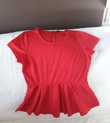 Esmara crvena majica 42/44