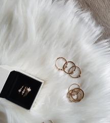 prsteni - h&m