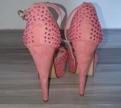 Predivne štikle(sandale)