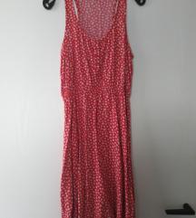 ljetna haljina, vel.XS