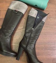 Tommy Hilfiger -visoke čizme