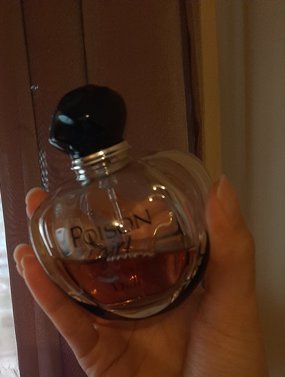 Orginal Dior Poison Girl -50 ml od 100ml