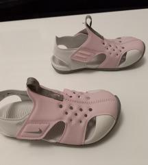 Nike sunray protect ljetne sandale za djevojčice