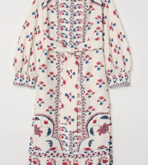 H&M trend kimono