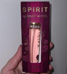 Spirit of tender secrets parfem