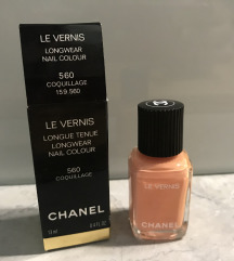 Chanel le vernis novo
