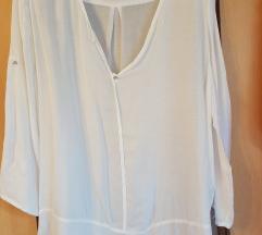 Bijela kosulja- bluzica