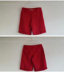 Flor de Mariposa lanene hlače, kao nove