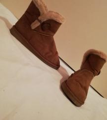 Zimske čizme