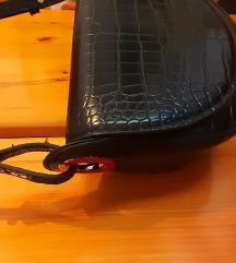Croco klasik kozna torbica