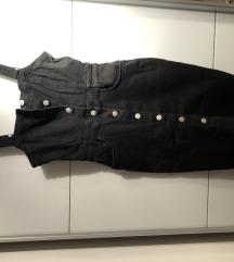 Zara haljina tregeri