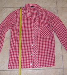 slatka S/M trikvart košuljica