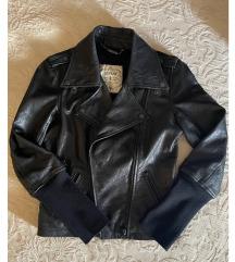 Replay kozna jakna