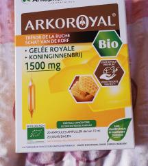 Arko royal gelee i gyno balance